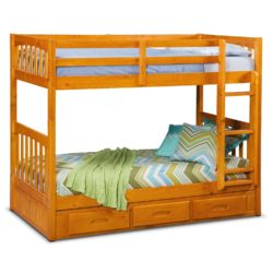 Bunk Bed – Giường Tầng