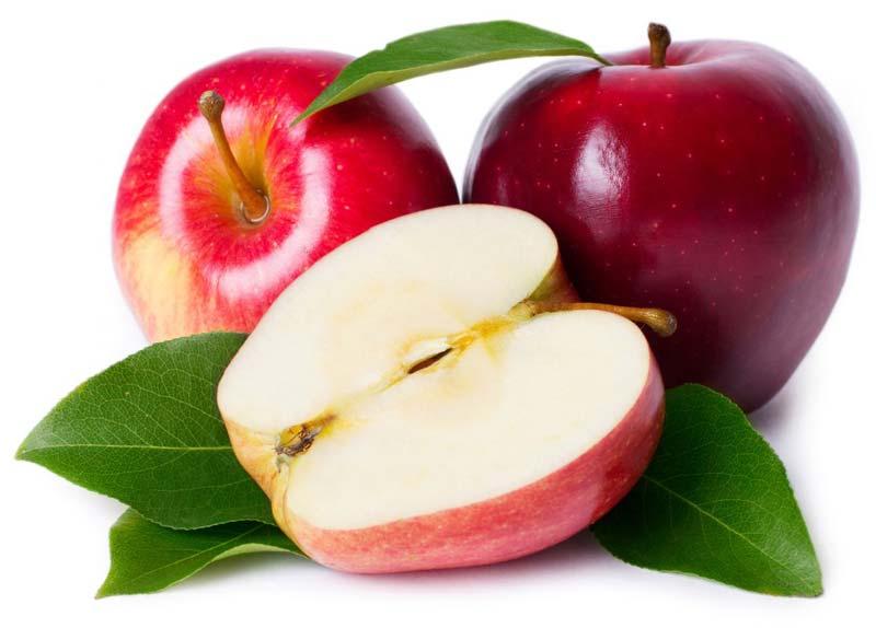 Những lợi ích tuyệt vời của táo mà bạn không hay biết đến - Ảnh 1