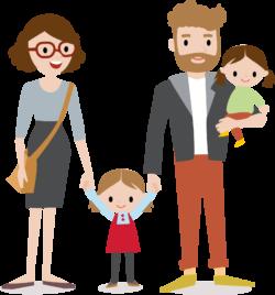 Parent – Bố mẹ