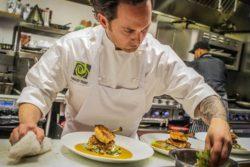 Chef – Đầu bếp trưởng