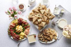 Dessert – Đồ ăn tráng miệng