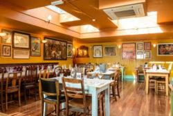 Dining room – Phòng ăn