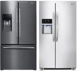 Refrigerator – Tủ Lạnh