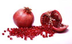 Pomegranate – Quả lựu