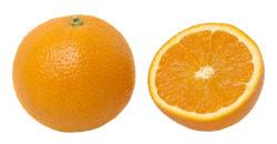 Orange – Trái Cam