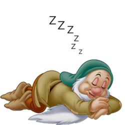 Sleepy – Buồn Ngủ
