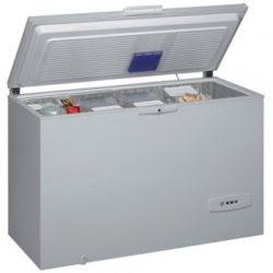 Freezer – Tủ Đông Lạnh
