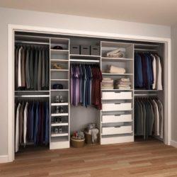 Closet – Tủ quần áo âm tường
